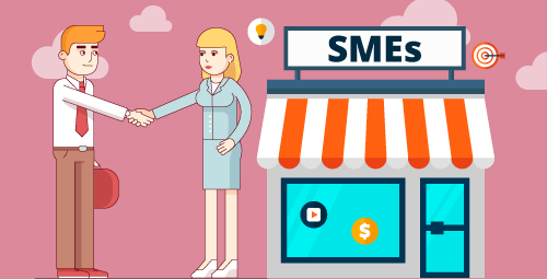 ทำงานกับ SMEs ดีอย่างไร