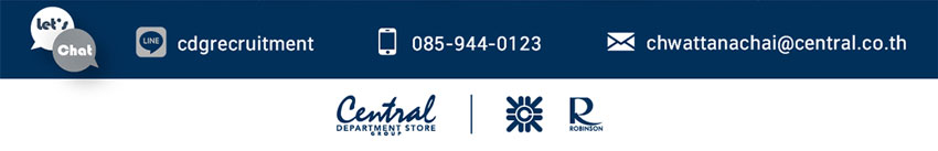 Central Department Store jobs