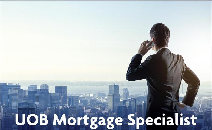 UOB Mortgage Specialist Seminar 2018