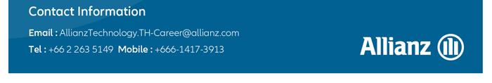 apply Allianz Technology jobs