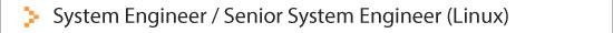 Electronics Extreme Senior System Engineer jobs