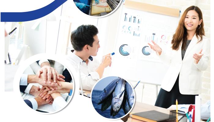 Thai Union Management Associate program