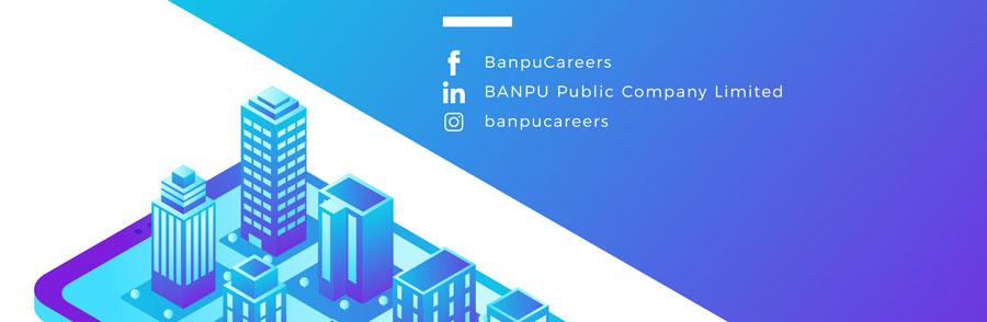 BANPU Social Media