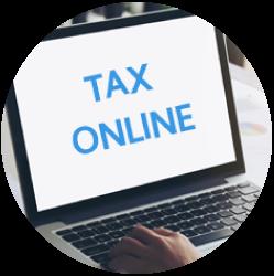 วิธียื่นภาษีออนไลน์