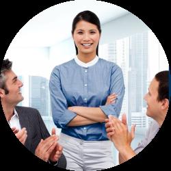 หางาน Admin งาน HR