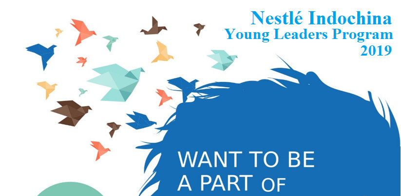 Nestle Indochina Young Leaders Program