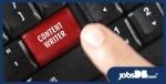 content writer คือ