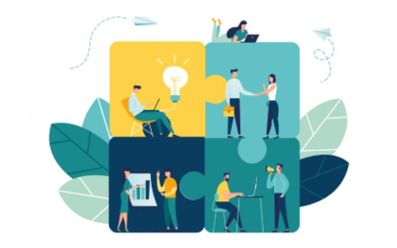 มัดใจพนักงานให้อยู่ยาว ต้องสร้าง Employee Engagement