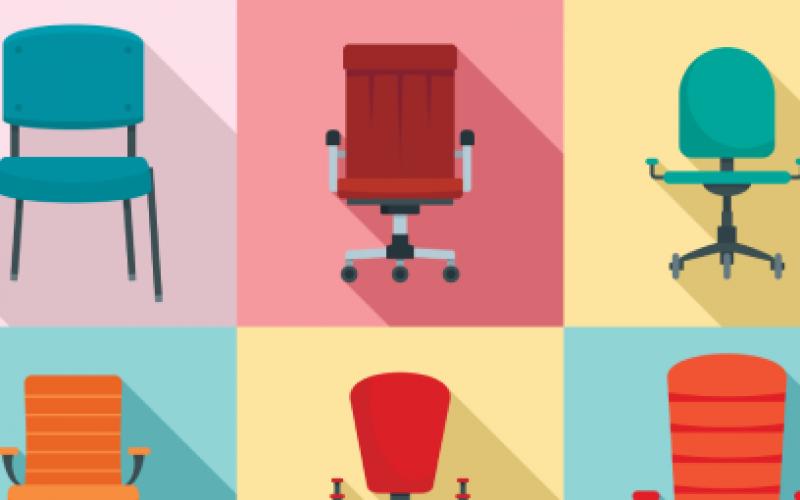 ลืมไปเลยว่าเคยปวดหลัง เลือกเก้าอี้ Ergonomic chair อย่างไรให้คุ้มค่าการลงทุน