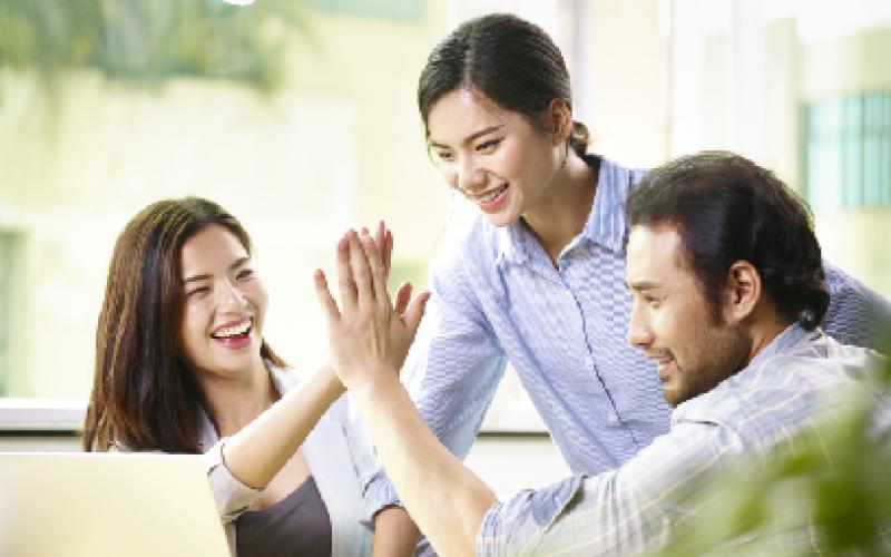 สวัสดิการพนักงาน ที่ Start Up ควรมีเพื่อสร้างความสุขให้พนักงาน